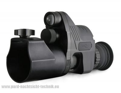 PARD SWAROVSKI Z6i /G1. Schnellverschlussmontage ADAPTER  - für Z6i Generation 1 Art.Nr. 10007