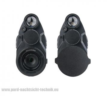 OBJEKTIV SCHUTZDECKEL -  PARD PATRONUS 007 / NV 850 mit  Bajonettverschluss Art. Nr.230001