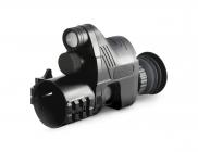 PARD Schnellmontage QM PRO 46,5 mm Ø zur Montage für NV-PARD 007 PATRONUS (NV-850  Gen. V.5.) Art.Nr. 6007