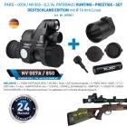 PARD 007A / NV 850 PATRONUS Gen.2.V6. HUNTING - PRESTIGE – SET mit 16 mm Linse Art.Nr. 200001