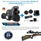 PARD 007A / NV 850 PATRONUS Gen.2.V6.  PRO-HUNTING-SET mit 16 mm Linse Art.Nr. 300001