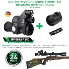 PARD 007A / NV 850 PATRONUS Gen.2.V6. HUNTING - STANDART – SET mit 12 mm Linse Art.Nr. 500001