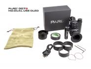 PARD NV-007S 850nm HD- Dual-Use 16mm Linse Werksset mit Adapter 48mm Art.Nr.20210716