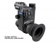 PARD NV-007S 940nm HD- Dual-Use  12mm Linse Werksset mit Adapter 45mm Art.Nr.22210712