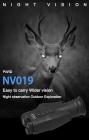 PARD 019  elektron.HD Nachtsichtgerät zur  Observaion ( NV 850 )  Art. Nr. 1019