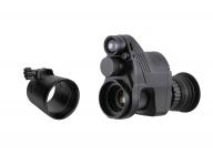 PARD-007 PATRONUS SET DEUTSCHLAND BRD EDITION  / Digitales DUAL USE HD Nachtsichtgerät Generation V.5 ( NV 850 ) ohne zuschaltbarem Ziellaser u. Absehen Art. Nr. 1007-1