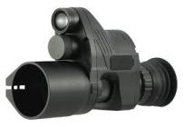 PARD 007A / NV 850  PATRONUS Generation. 6.V6. / 16 mm  Linse Werkset GERMANY / BRD DEUTSCHLAND EDITION mit ca. 6000 J  Art. Nr. 202071